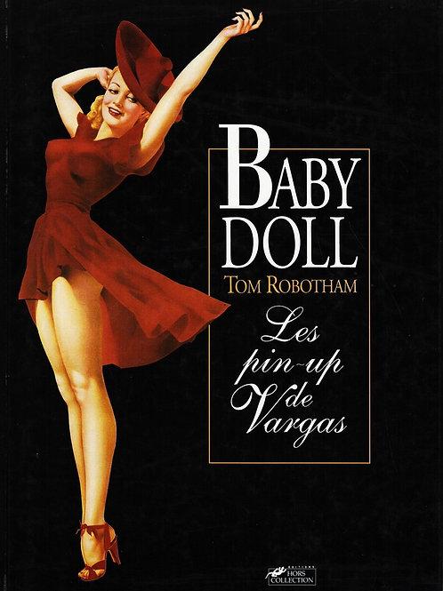 BABY DOLL. LES PIN-UP DE VARGAS