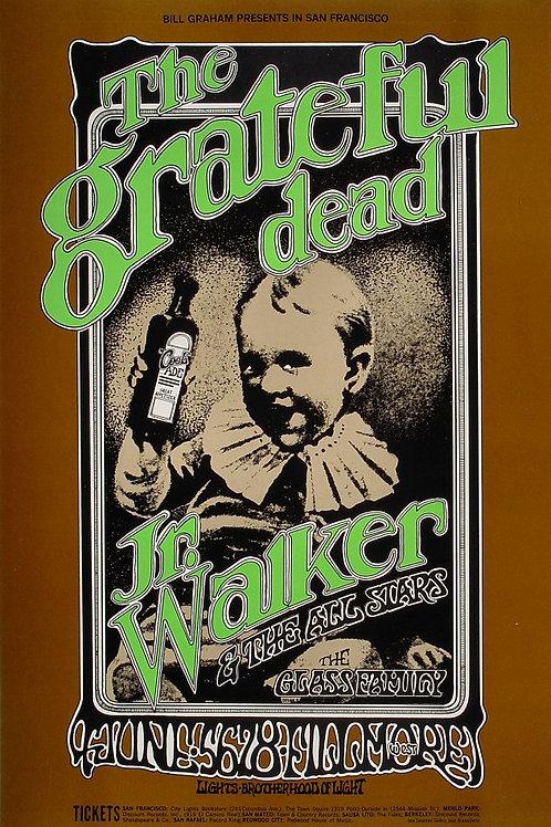 GRATEFUL DEAD, 06/1969