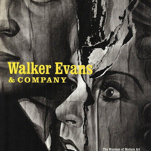 WALKER EVANS AND COMPANY