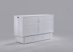 Clover Muphy Cabinet Bed White Closed.jpg