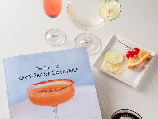 The Guide to Zero-Proof Cocktails