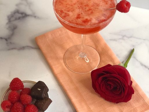 Romantic Mocktails for a Memorable Valentine's Day