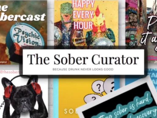 The Sober Curator's Sober October Roundup