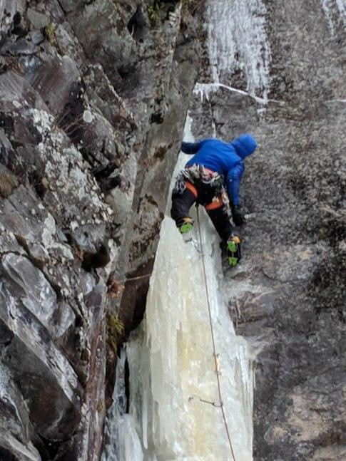 Eastern Mountain Sports hires new guide, Kevin Shon