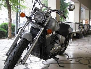 HDI Moto - Um Seguro para Motos acima de 500 Cilindradas