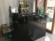 Bartender, Bar and Glass Hire by Steve the Barman