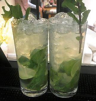 Bartender Hire in Cambridge