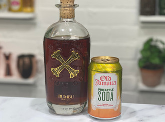 Bumbu Original Spiced Rum Review