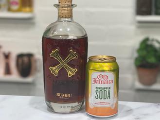 Bumbu Original Spiced Rum Review