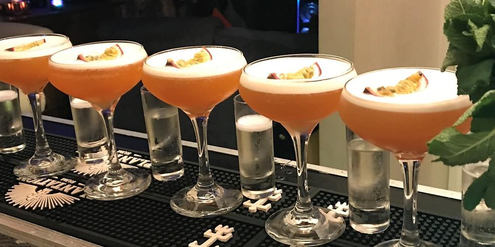 Cocktail Pop-Up @ The Rathskeller