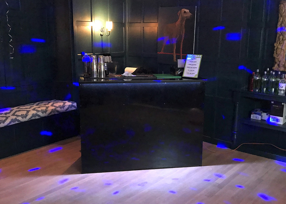 Corporate Cocktail Packages