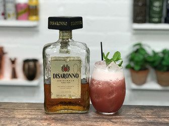 5 Easy Amaretto Cocktails with Disaronno