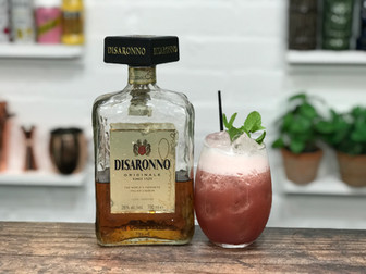 5 Easy Amaretto Cocktails with Disaronno