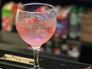 Steve the Barman Gin and Tonic