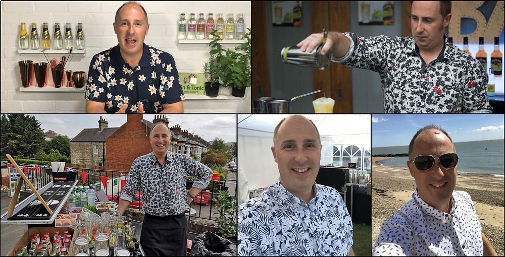 Steve the Barman | Bartender | Consultant | Spirits Expert