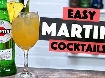 Vermouth Cocktails - Easy PINEAPPLE SPRITZ Recipe
