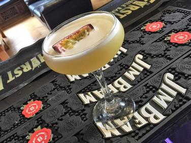Steve the Barman Porn Star Martini