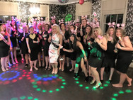 Hen Party Bartender Hire by Steve the Barman