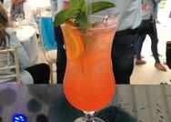 Rum Cocktail Night