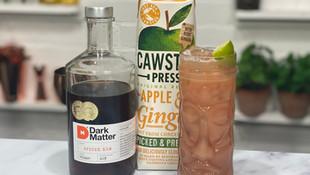 Dark Matter Spiced Rum Review