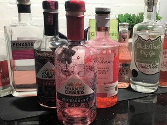 What Exactly is Pink Gin?!