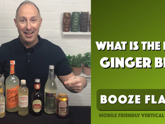 What is the Best Ginger Beer?
