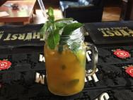 Steve the Barman Mango Mai Tai