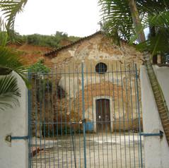 Igreja Nossa Senhora da Piedade de Inhom