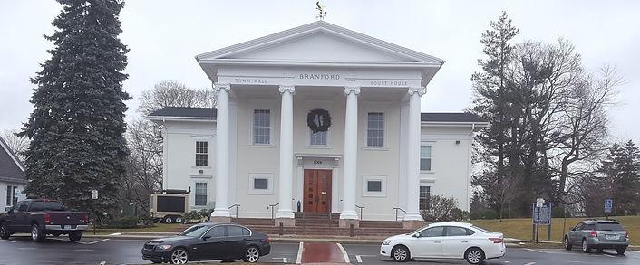 Branford Town Hall-Generator Systems, LLC