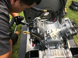 Generator Repair Company CT