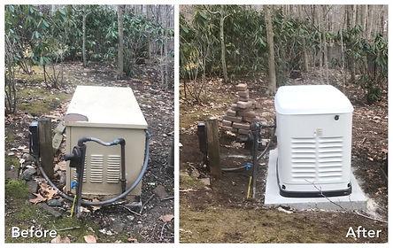 Generator Company CT
