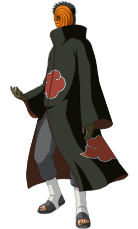 The Akatsuki – From Weakest To Strongest And Why