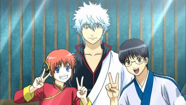 12 Anime Series For When You Re Bored With Your Life Animeblog