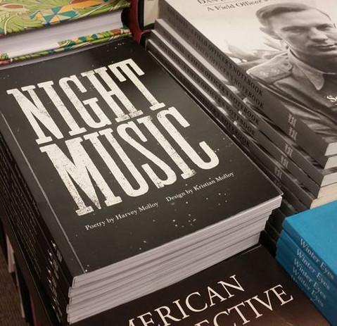 night music.