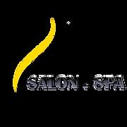 YSALON LOGO GREY NAME.png