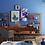 Thumbnail: Blue-Pink Flat 40x30