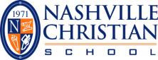 Nashville Christian School logo white.jp