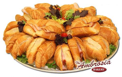 Croissants 18 Pieces