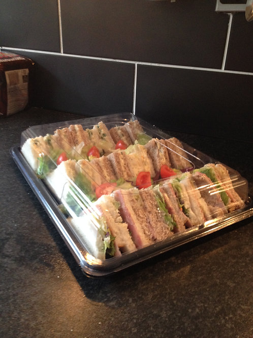 Sandwich Platter 32 pieces
