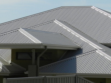 COLORBOND-PROVIDING MILLIONS OF AUSTRALIANS WITH QUALITY ROOFING