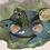 Thumbnail: Aaen & Nielsen - Royal Frogs Birdbath