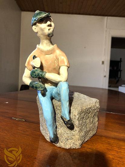 Aaen & Nielsen - Craftsmen On Rocks