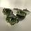 Thumbnail: Aaen & Nielsen - Royal Frogs Small natural green