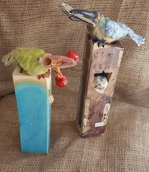 Fugle - Aaen&Nielsen