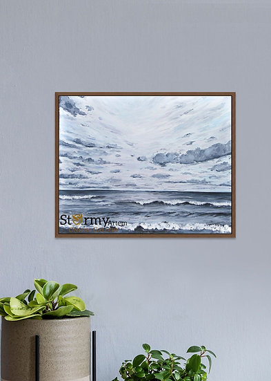 Annija Bodniece - Vesterhavet Waves