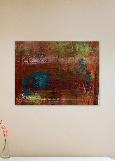 Birgit Jakobsen - Red Color