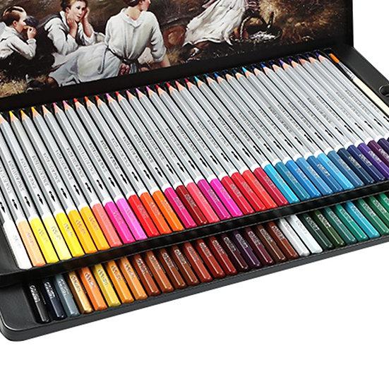 48 farver blyantsæt