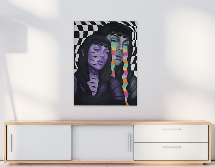 Xenia Anderson - Lucid Dream