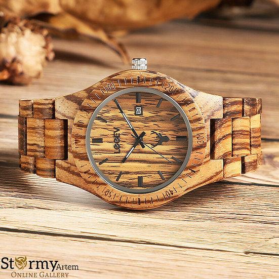 StormyArtem - Light Wood