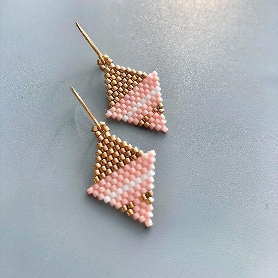 Julia Vlasova - Diamond Pink